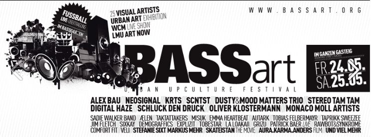 Bassart-Logo