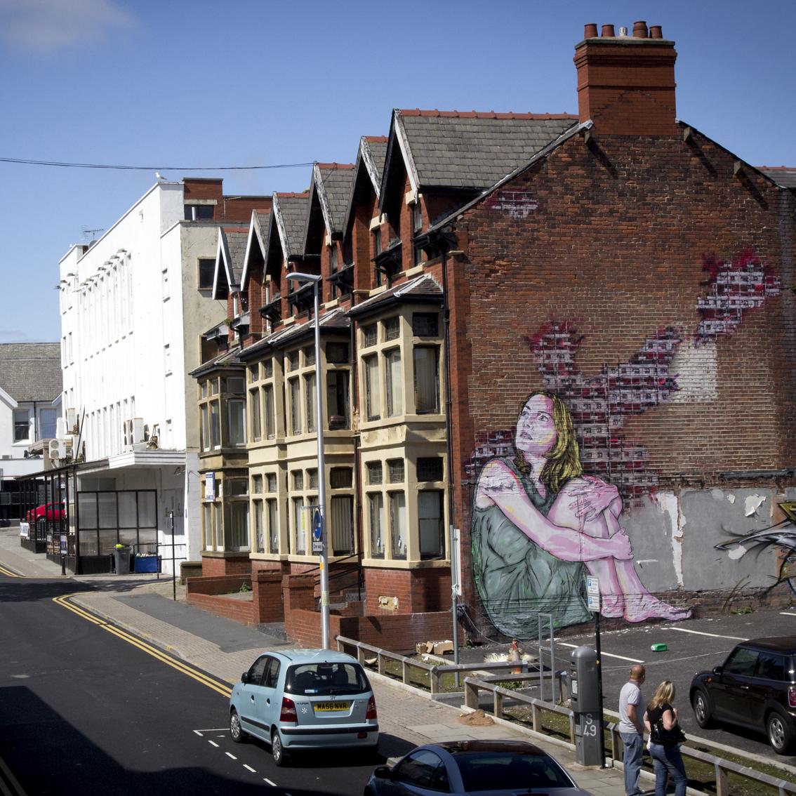 Jana & JS - Blackpool 2012