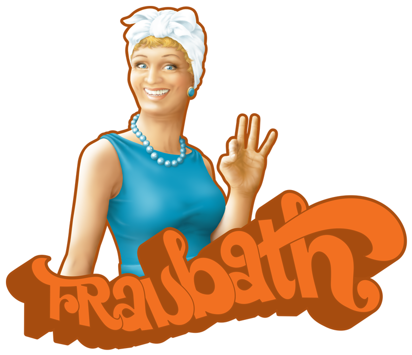 Logo Fraubath