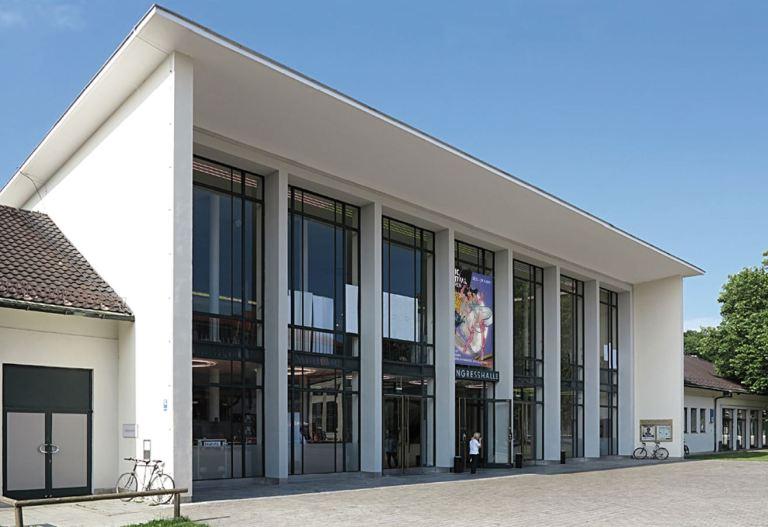 Vom 25. bis 28. Mai präsentieren sich in der Alten Kongresshalle im Herzen Münchens wieder renomierte Comic-Verlage