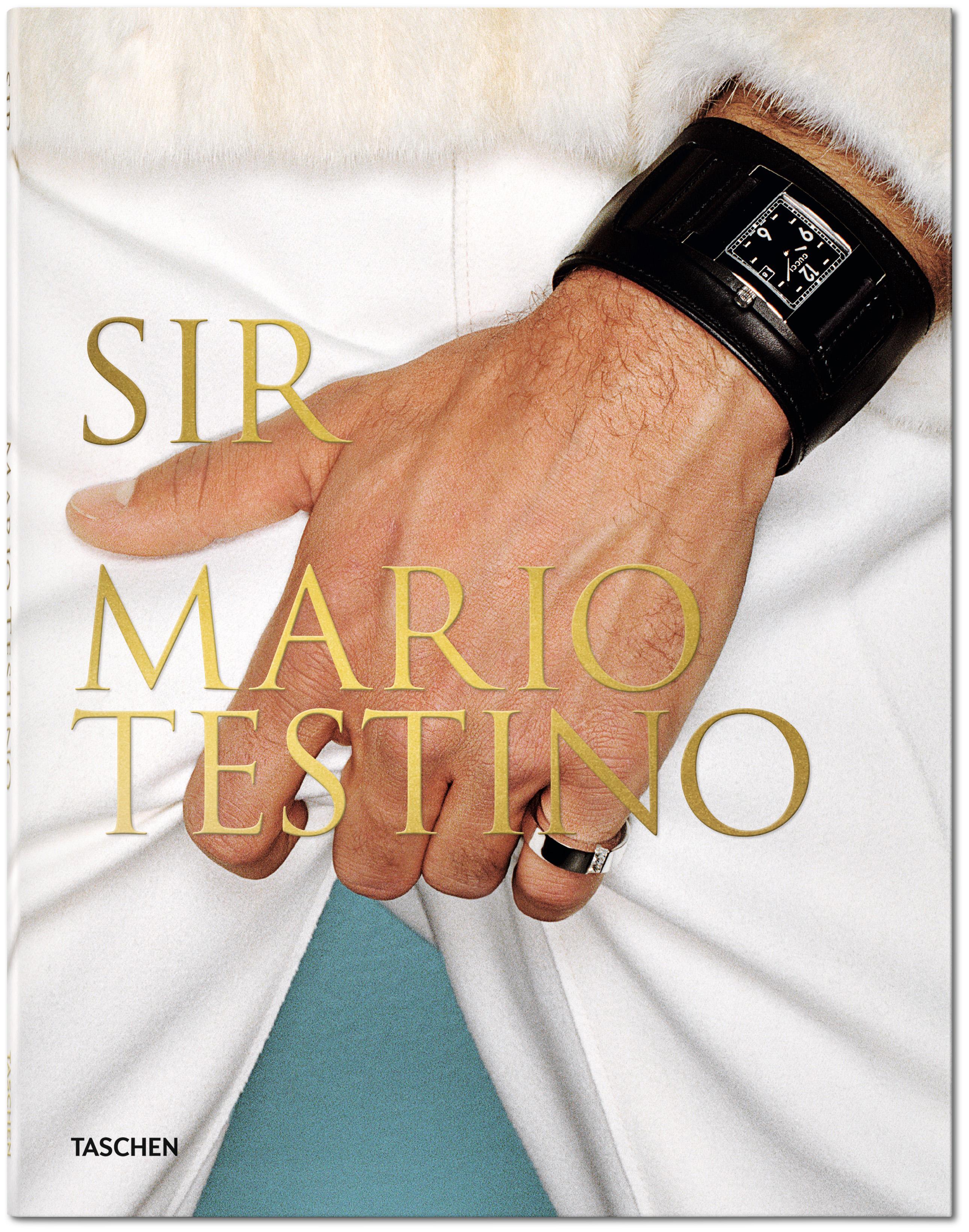 Mario Testino|SIR | © Mario Testino || Taschen-Verlag