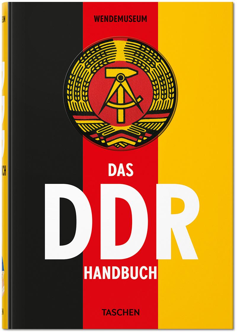Das DDR-Handbuch | Justinian Jampol