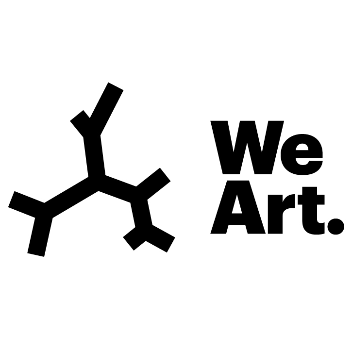 We Art. | Logo