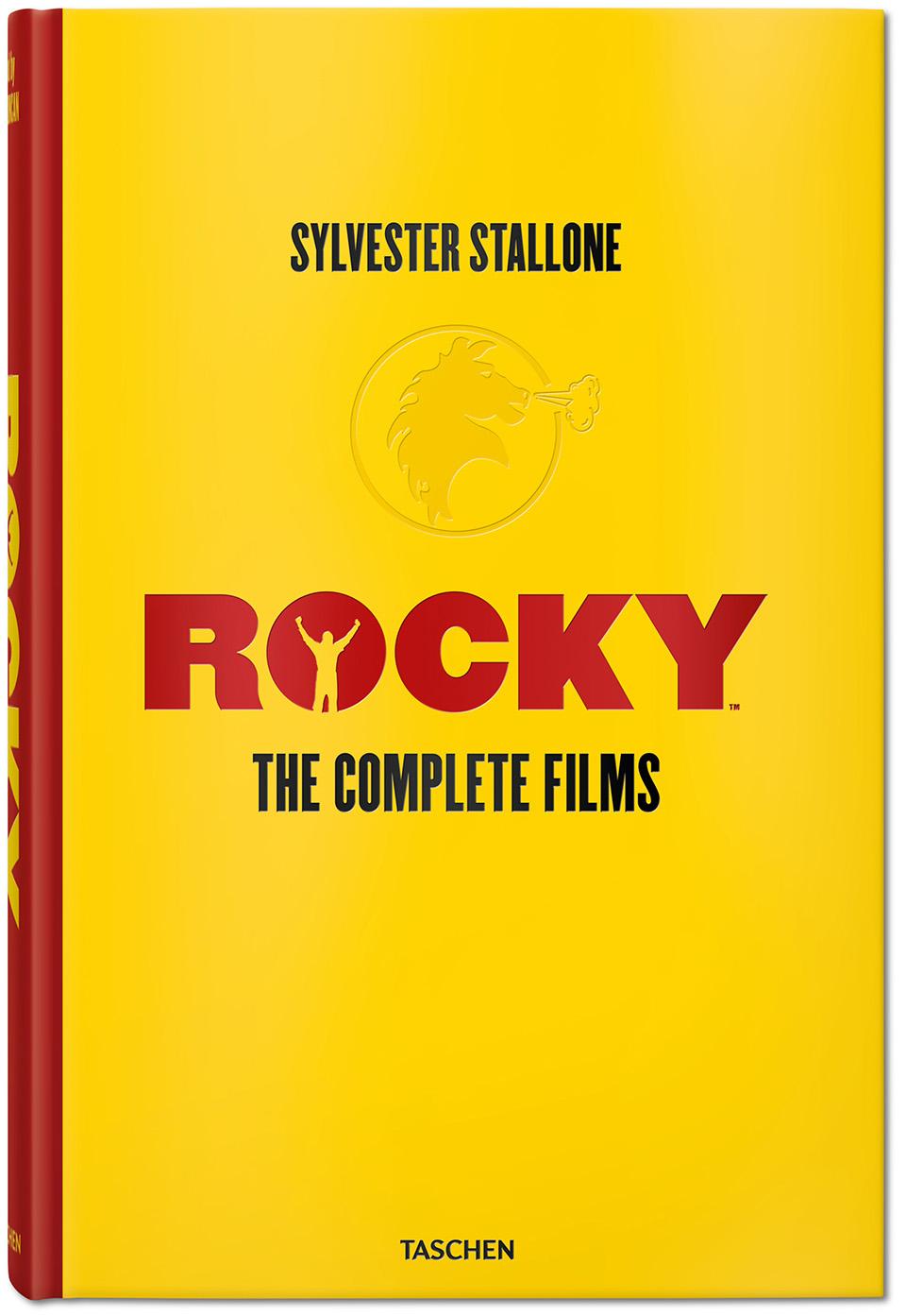 Die Rocky-Saga: Alle Filme | Sylvester Stallone, Paul Duncan