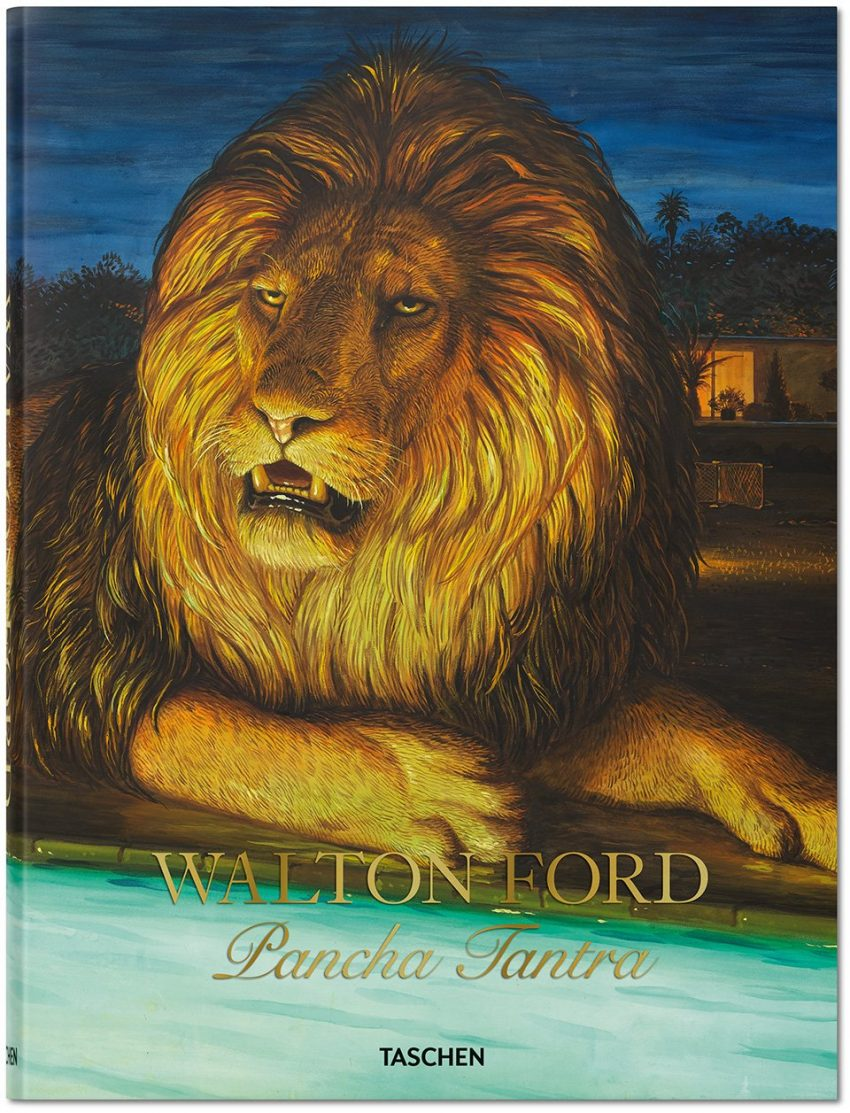 Walton Ford. Pancha Tantra. Updated Edition Walton Ford, Bill Buford